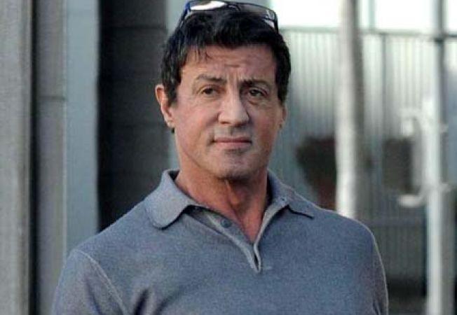 """Sylvester Stallone primeste un rol in drama """"Reach Me"""""""