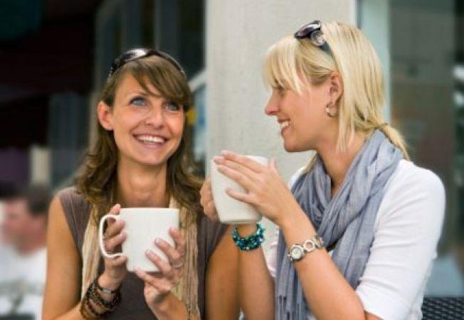 Prietenii adevarati: 8 trasaturi care confirma o prietenie benefica