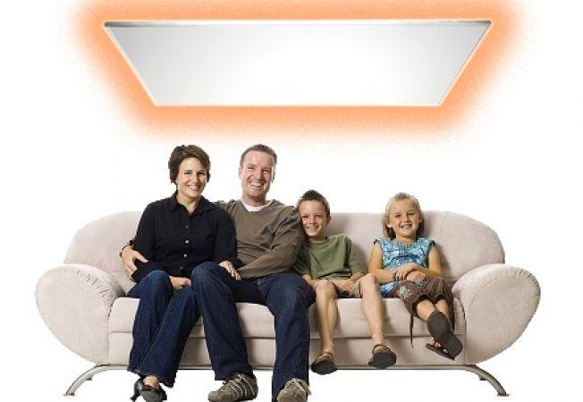 ADVERTORIAL Incalzeste-ti caminul cu panouri electrice radiante prin Meir Consulting