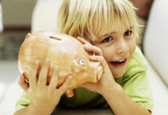Parintii cu copii fericiti cresc viitori adulti bogati