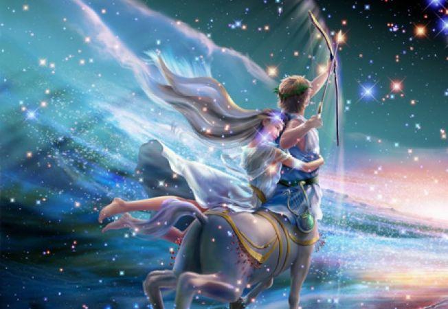 Compatibilitatea sexuala a Sagetatorului cu cele 12 zodii