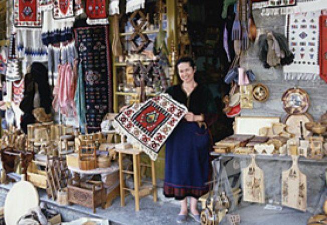 magazin Grecia