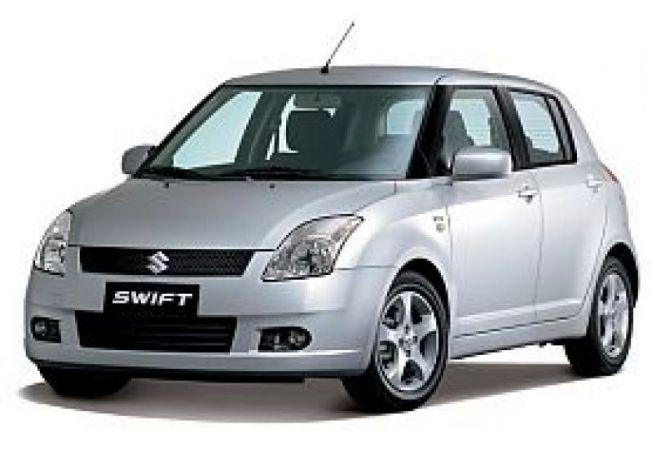 Suzuki-Swift-recall
