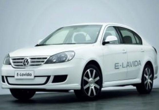 VW-Lavida