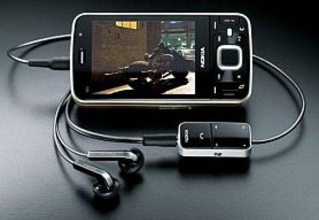 Nokia-N96-A