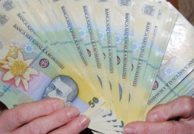 bancnote 50 lei
