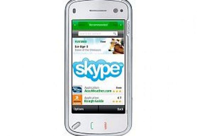 Skype-Nokia