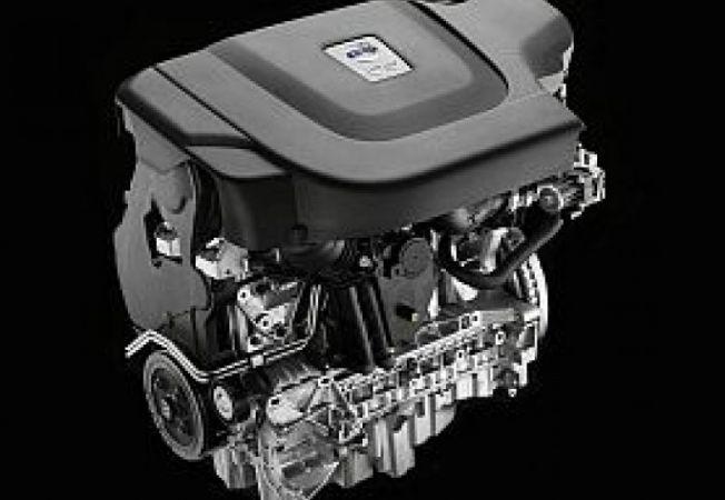 Volvo-thing-motor