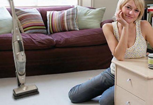 Aspiratorul portabil, o solutie practica pentru casa ta