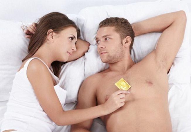 Sexul fara prezervativ are beneficii importante asupra sanatatii femeilor