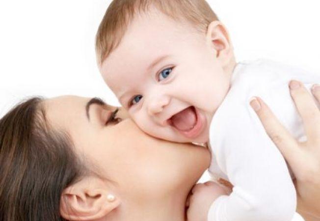Nume de copii la moda in 2013: ce nume alegi pentru bebelusul tau?