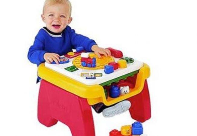 Jucarii pentru dezvoltarea armonioasa a copilasului tau de la Chicco.ro!