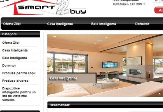 Smart2Buy - Alegerea inteligenta pentru casa ta!