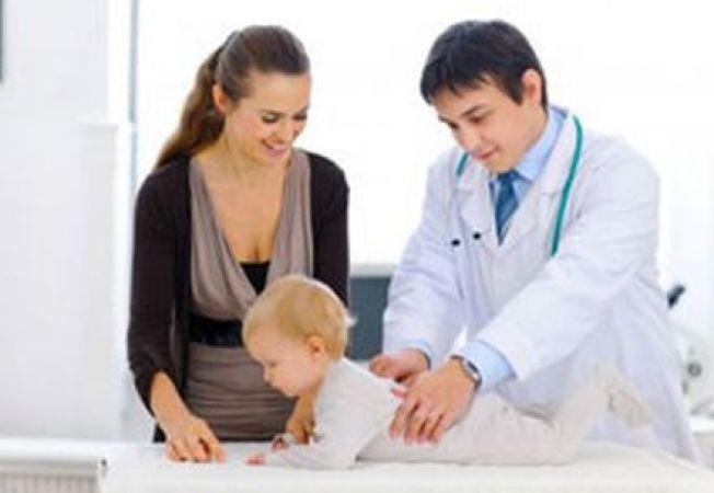 Afla tot ce trebuie sa stii despre medicul pediatru!