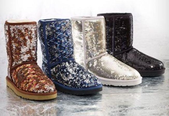 5 modele de UGG-uri in voga pentru iarna 2013
