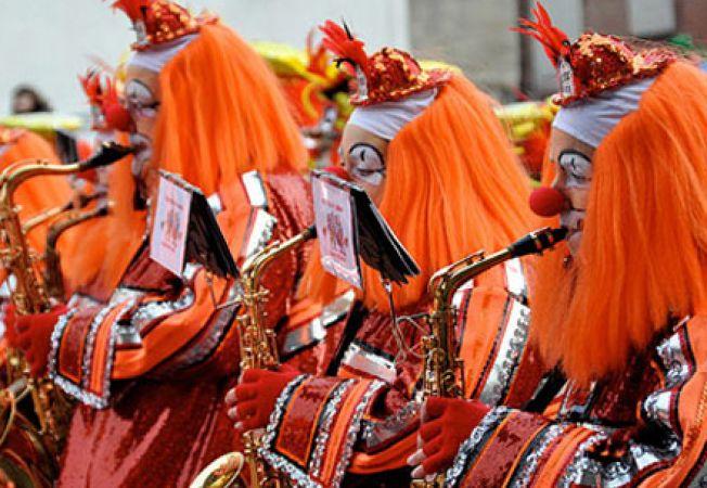 Craciunul in diferite colturi ale lumii: 8 traditii ciudate