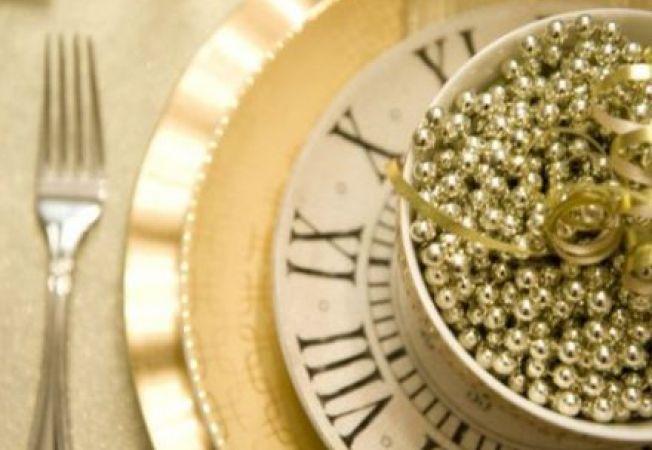 Pregatiri last minute pentru petrecerea de Anul Nou