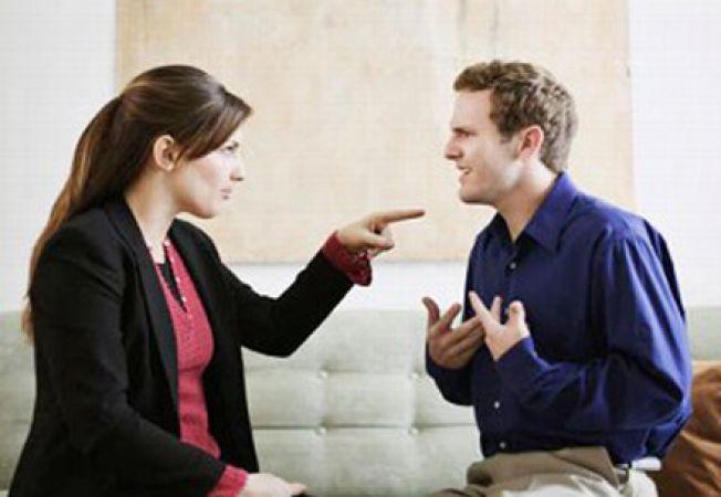 5 lucruri pe care sotul tau detesta sa le auda