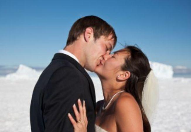 Decoruri si idei spectaculoase pentru nuntile din timpul iernii