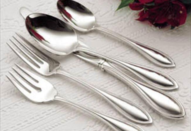 Ai grija de argintarie: sfaturi  utile de intretinere