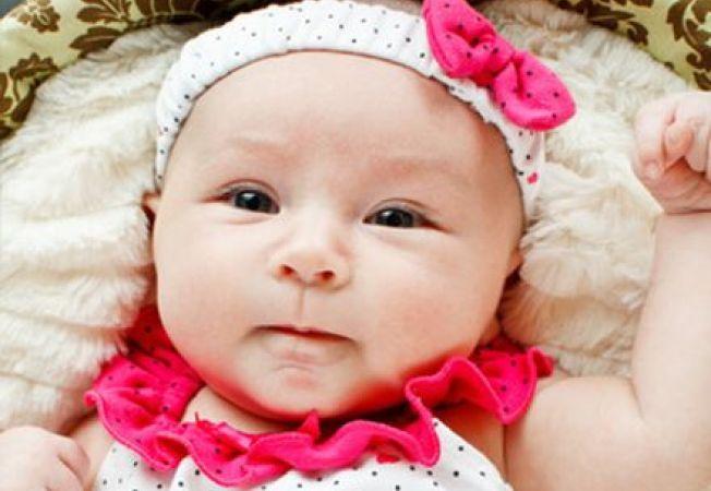 Cum alegi un nume perfect pentru fetita ta
