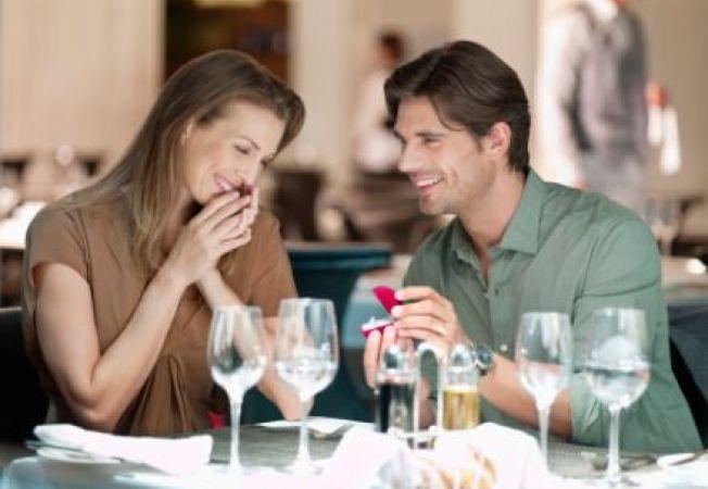Idei de petrecerea a Zilei Indragostitilor pentru cuplurile casatorite