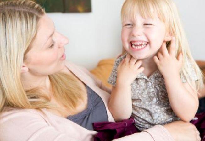 Cum sa-ti manifesti afectiunea fata de copilul tau