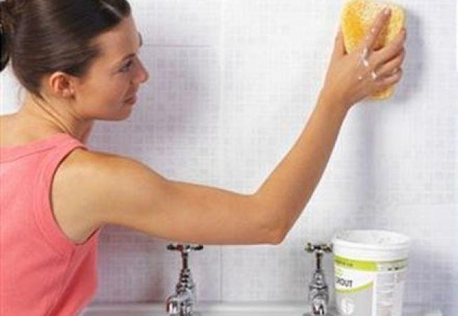 Elimina pentru totdeauna mucegaiul din baie!