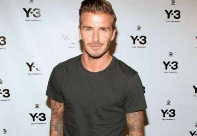 6 etape care au conturat stilul vestimentar al lui David Beckham