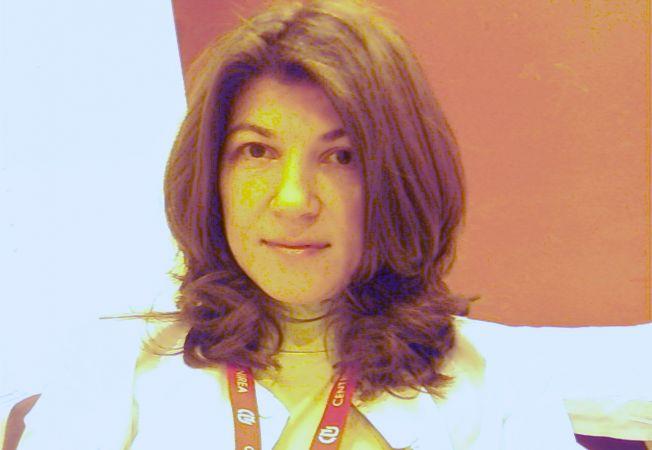 Expertul Acasa.ro, Loredana Pasniciuc, medic de familie