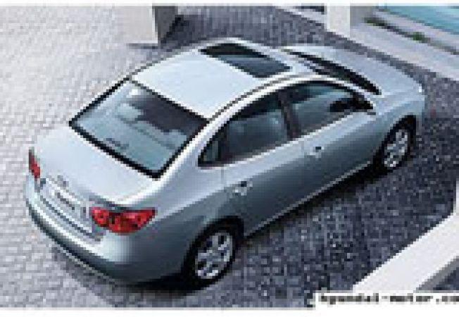 Hyundai hibrid