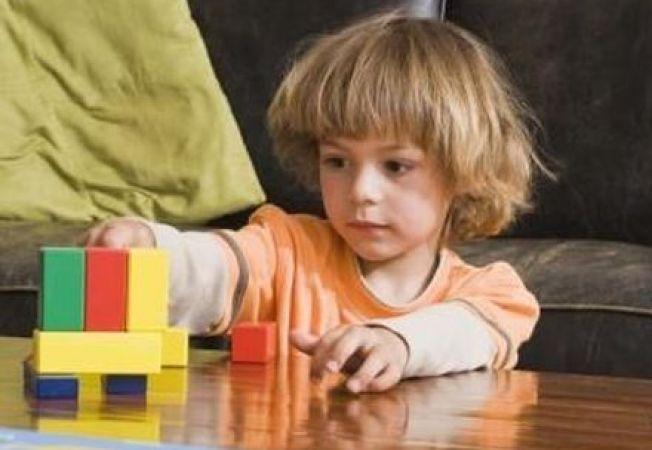 Dezvoltarea copilului:Transforma invatarea culorilor intr-o joaca!