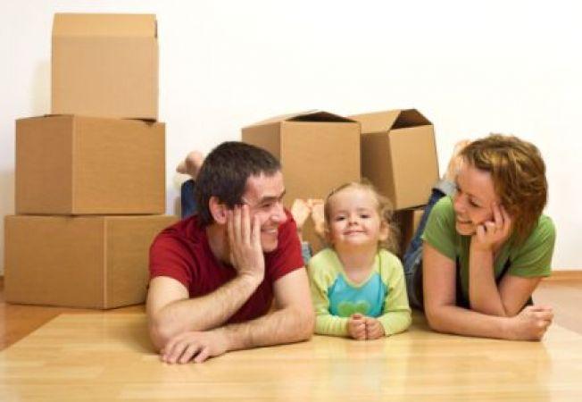 5 lucruri de facut cand te muti in casa noua