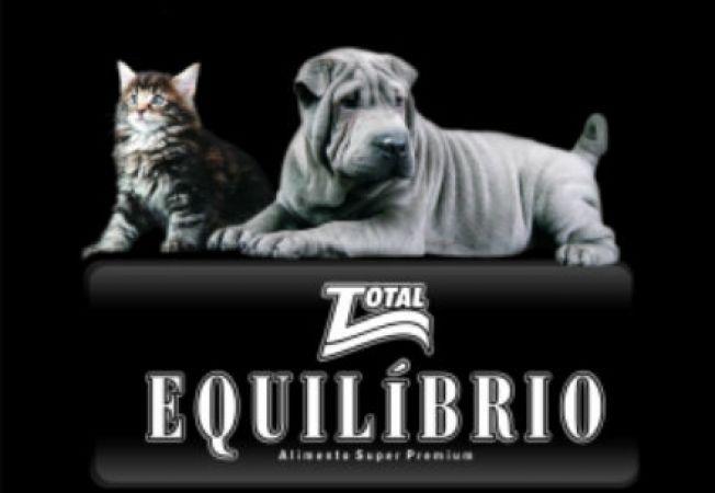 Equilibrio - hrana superpremium pentru caini si pisici numai de la AnimaLand