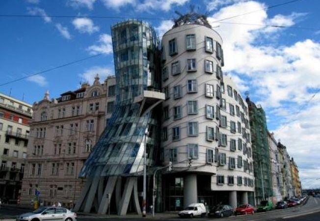 Iluzii arhitecturale impresionante care te vor lasa mut de uimire