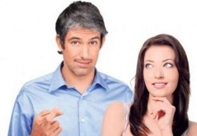 Sapte minciuni pe care barbatii le spun femeilor