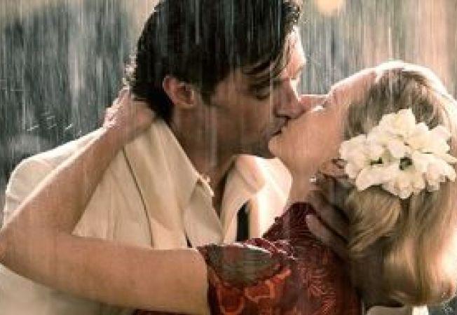 Ce simte si cat minte, in functie de cum te saruta