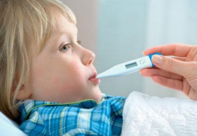 Metode simple de tratare a racelii la copii