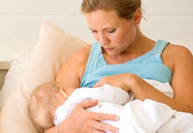 Alaptare optima: alimente care stimuleaza lactatia