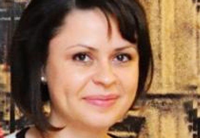 Mihaela Pavelescu