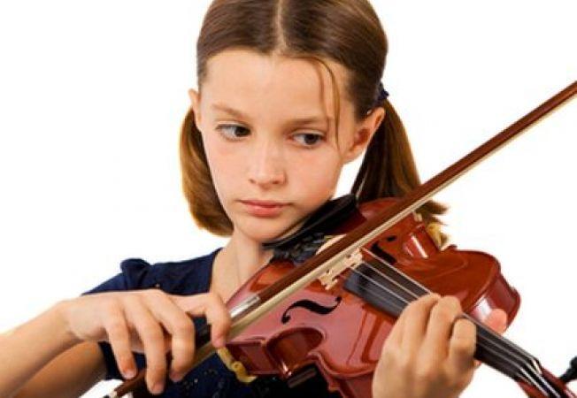 5 instrumente muzicale pe care copilul tau le poate invata usor
