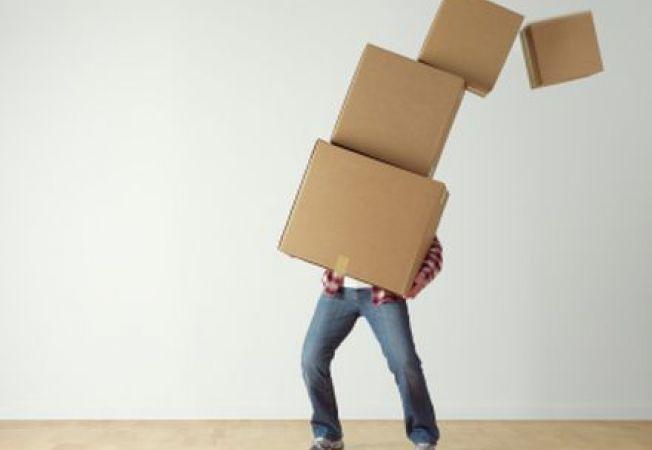Cum sa organizezi lucrurile marunte din casa