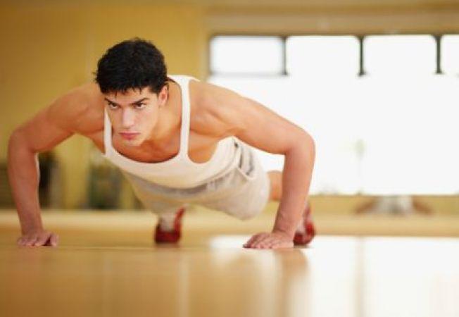 Exercitii fizice pentru barbati care cresc potenta sexuala