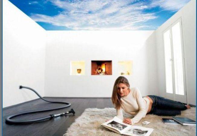 ADVERTORIAL: Sisteme de aspiratie avansate pentru o casa cu aer curat si benefic sanatatii