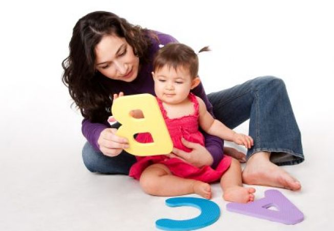 Lucruri pe care le poti invata de la bona copilului tau