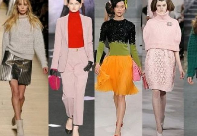 7 obiecte vestimentare care se poarta in primavara 2013