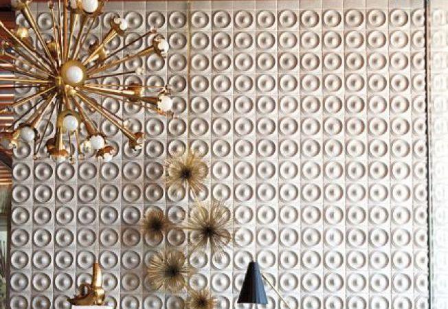 Alama, tendinta hot in 2013: Iata cum o inserezi in designul casei tale!