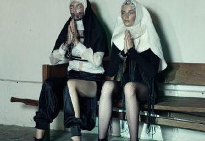 Pacatele sexuale: adeptii caror religii le evita mai mult?