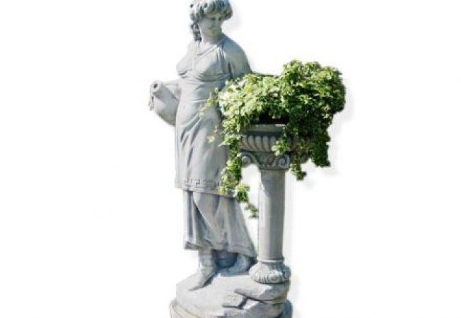ADVERTORIAL: Pietris ornamental, fantani arteziene sau cismele? Alege elementele de decor potrivite