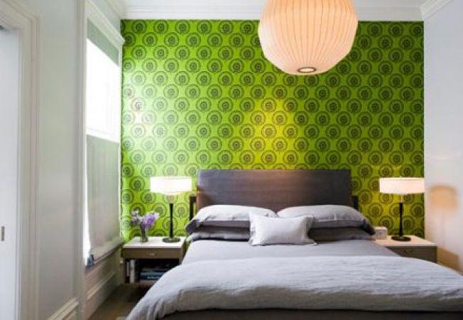 Personalizeaza-ti casa: Descopera modele creative de tapet pentru intreaga locuinta!
